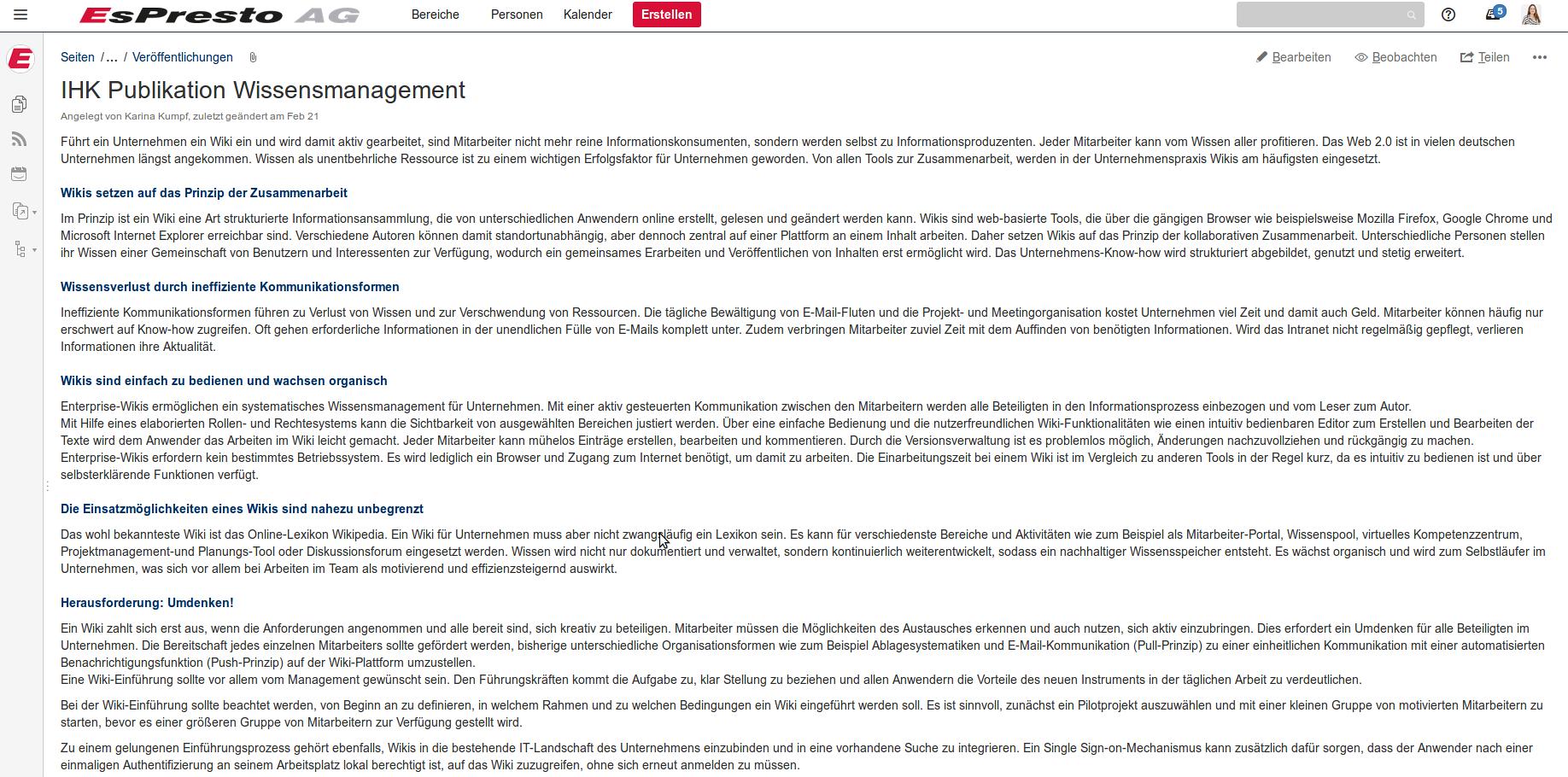 Scroll Office - Dokumentenerstellung mit Confluence leicht gemacht ...